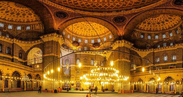 Ramazân-ı Şerîfi Karşılamak