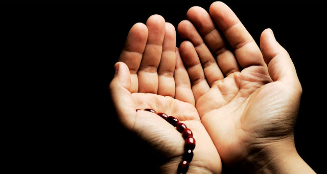 Ramazân-ı Şerîfte İftar Duaları