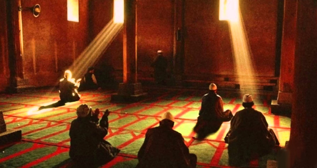 Ramazân-ı Şerîfte Sığınma Duâları