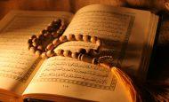 Ramazân-ı Şerîfte Kur'ân-ı Kerîm Hatmi ve Mukabele