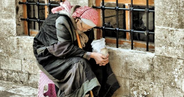 Ramazân-ı Şerîfte Sadaka