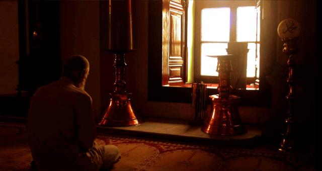 Ramazân-ı Şerîf'in Son On Gününde İtikâfa Girmek